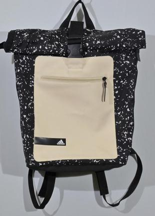 Рюкзак adidas pin roll bag