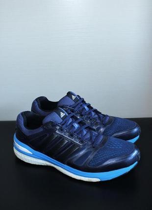 Оригинал adidas supernova sequence boost 7 running кроссовки