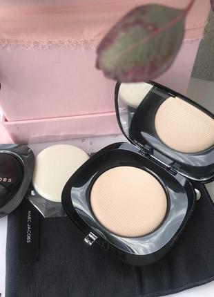 Пудра marc jacobs beauty perfection powder 240 bisque