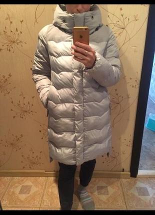 Пуховик,зимняя куртка,куртка ,фирменный пуховик