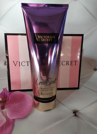Лосьоны для тела victoria's secret