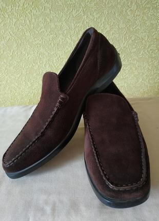 Tod's стильные туфли, лоферы оригинал