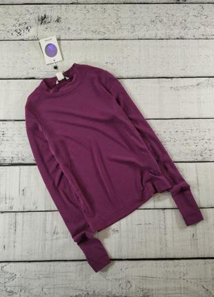 Полугольф базовый фиолетовый monki