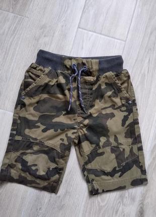 George модные шорты бриджи милитари камуфляж