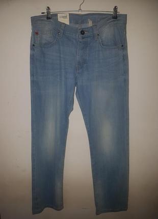 Распродажа - фирменные джинсы big star - w32 l30