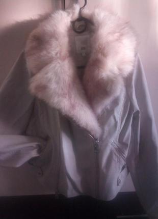 Куртка сокуха, женская