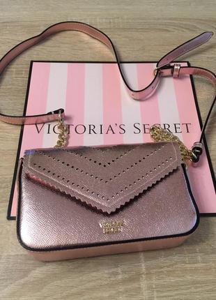 Вечерняя сумочка  victoria'ssecret виктория секрет