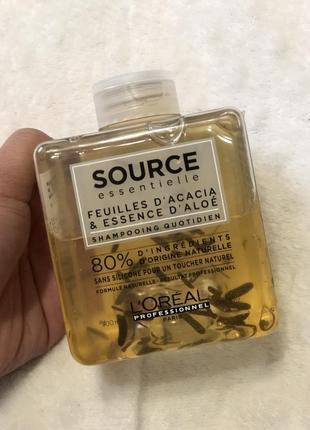 L'oréal professionnel source