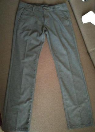 Мужские  брюки 48р