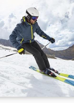 Куртка лыжная лижна термо crivit