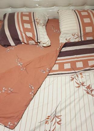 Постельный комплект белья двухспальный