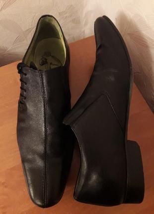 Туфли, 44-44,5-45, , натуральная кожа,  next