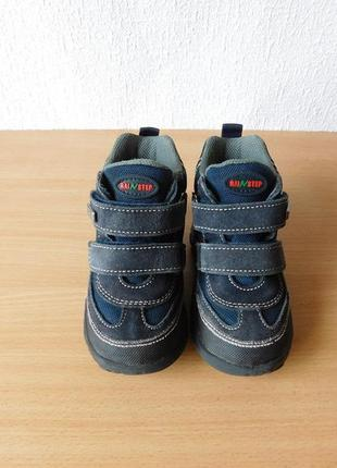 Ботинки, полусапоги зимние falcotto 22 р. по стельке 14 см