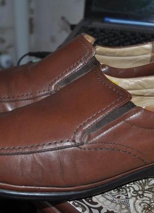 Супер туфли- мокасины flogart оригинал турция