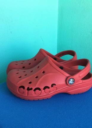 Сабо crocs  baya