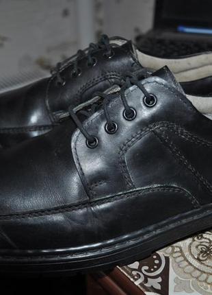 Супер туфли- полуботинки демисезон ручной труд enrico mori оригинал