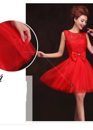 Вечернее платье на выпускной4