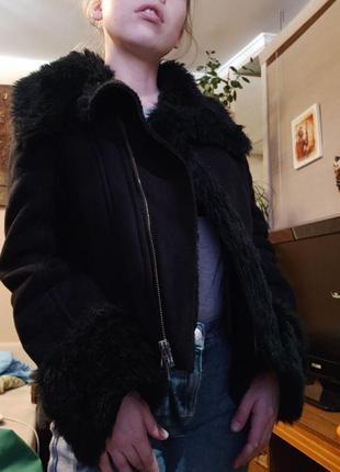 Куртка / косуха / дубленка