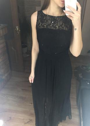 Вечернее платье ever pretty