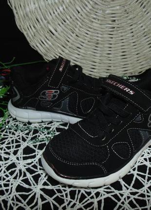 Суперовые кроссовки skechers