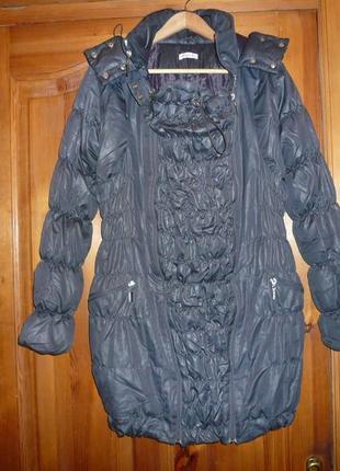 Универсальная куртка (для беременных и после)