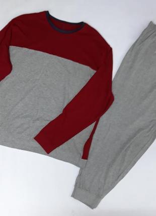 Классная мужская пижама, большой размер,  canda германия