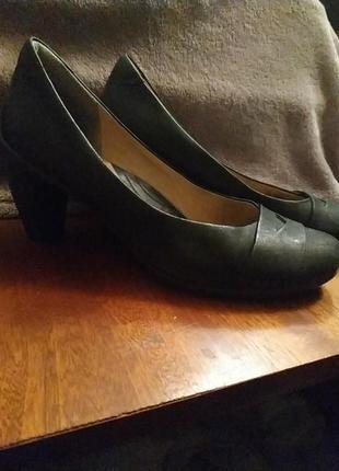 Продам туфли ecco