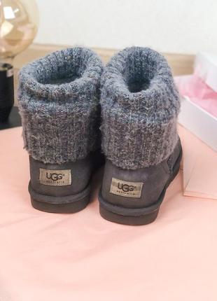 Зимние угги ,ugg ,зимние ботинки