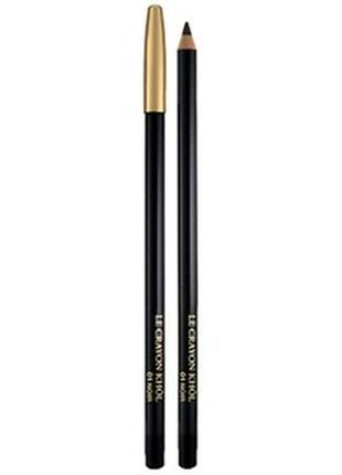 Lancome контурный карандаш для глаз crayon khol