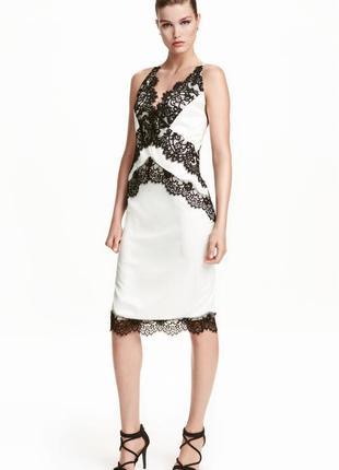 Платье h&m / 36