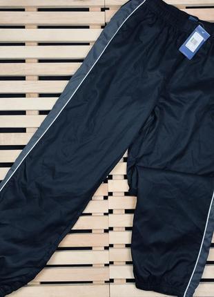 Супер крутые мужские спортивные штаны reebok размер xl