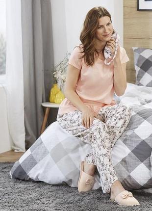Уютный домашний костюм / пижама esmara p.s