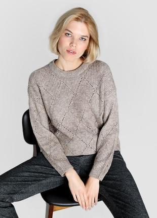 Джемпер свитер ostin