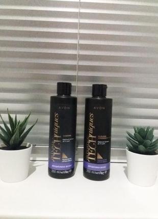Набор шампунь и бальзам для волос