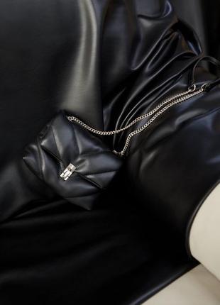 Мини сумочка zara новая