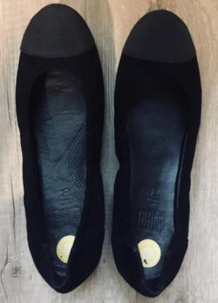 Туфли fitflop 42