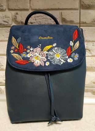 Крутой рюкзак david jones
