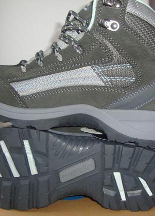 Женские спортивные зимние ботинки
