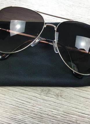 Крутые солнцезащитные очки h&m