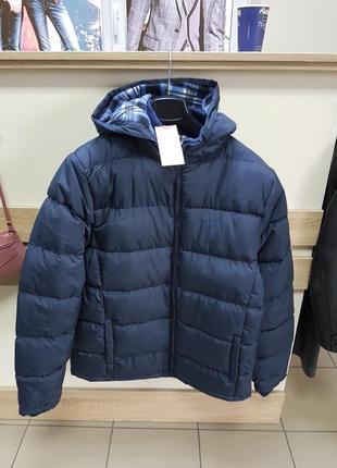 Куртка мужская с44р. lee cooper англия