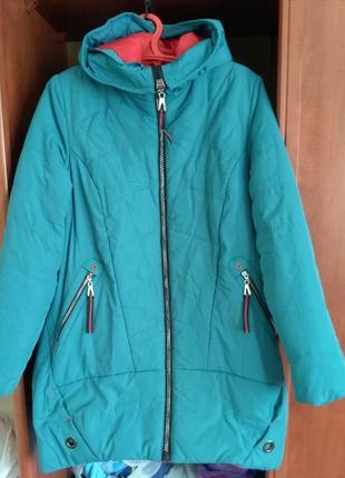 Зимний пуховик, зимняя куртка для беременных
