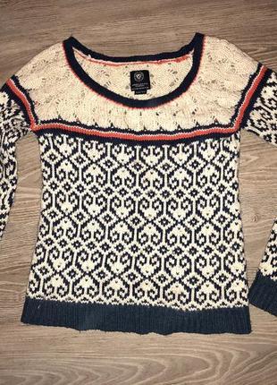 Sale american eagle свитер шерстяной кофта реглан