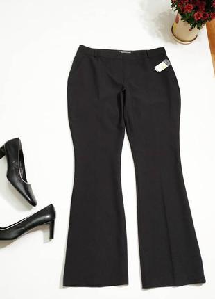 ❤️ классические черные брюки