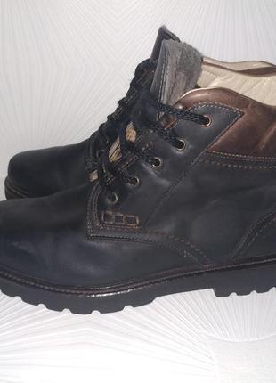 Зимові черевички galizio torresi(italy)