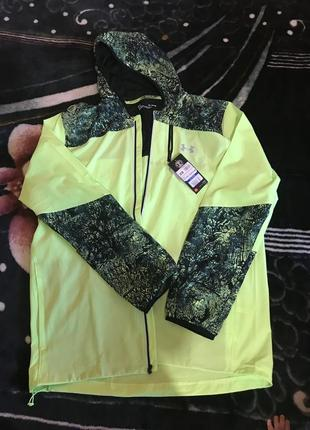 Кофта спортивная under armour 1289752 jacket snrc99