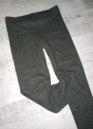 Зимние лосины,теплые,шерстяные,леггинсы,штаны,гамаши
