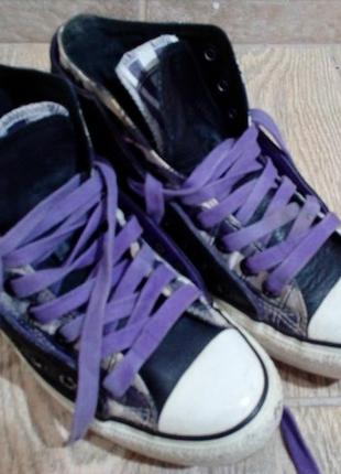Кеди, кросівки converse (кроссовки, кеды)