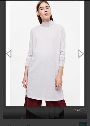 Платье/туника cos