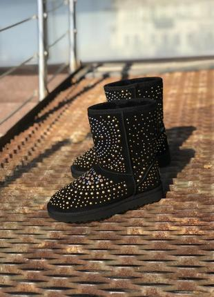 Зимние сапоги 💙 угги 🕶 ботиночки 🥁