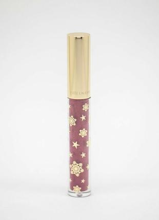 Лимитированный выпуск блеск для губ estee lauder pure color  340 flirtatious magenta